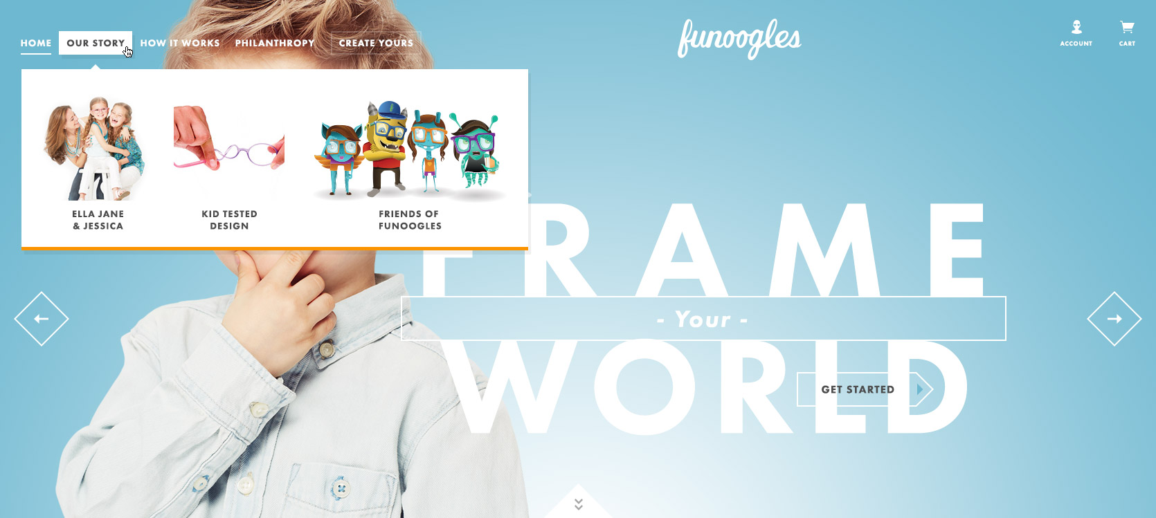 funoogles_1.2_home